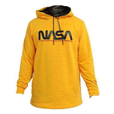 هودی سایز بزرگ کد محصول nasa04