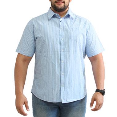 پیراهن سایز بزرگ کد محصول exit8911