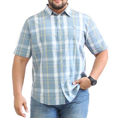 پیراهن سایز بزرگ کد محصول exit8912