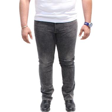 شلوار جین سایز بزرگ کد محصول Celarion 0100