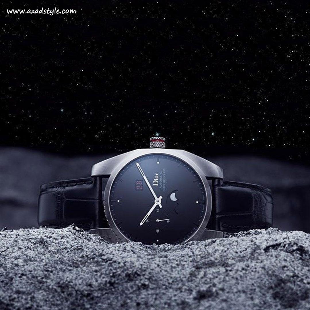 انتخاب ساعت مچی مناسب مردانه