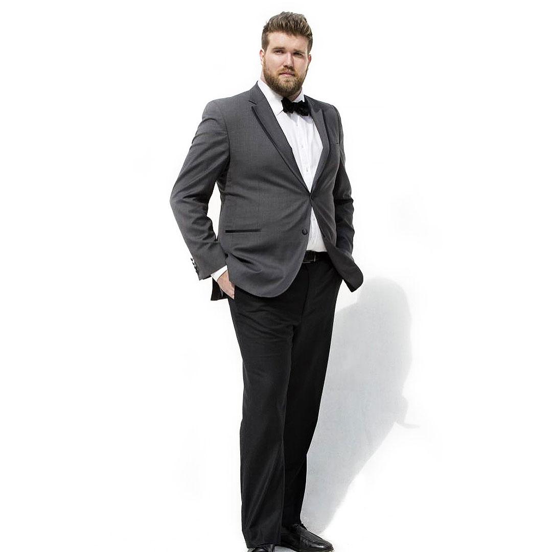 5 نکته مهم درباره کت تک های اسپرت سایز بزرگ در فصول گرم
