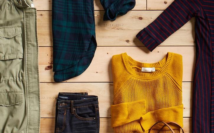 دانستنی های لباس های مردانه پاییزه