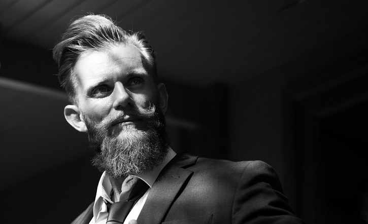 محبوب ترین مدل ریش های مردانه ۱