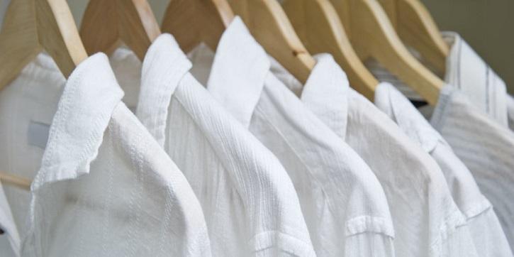 با پوشیدن لباس های سفید رنگ لاغردیده شوید