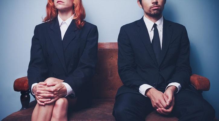 در یک مصاحبه کاری چه نوع لباسی باید پوشید ؟