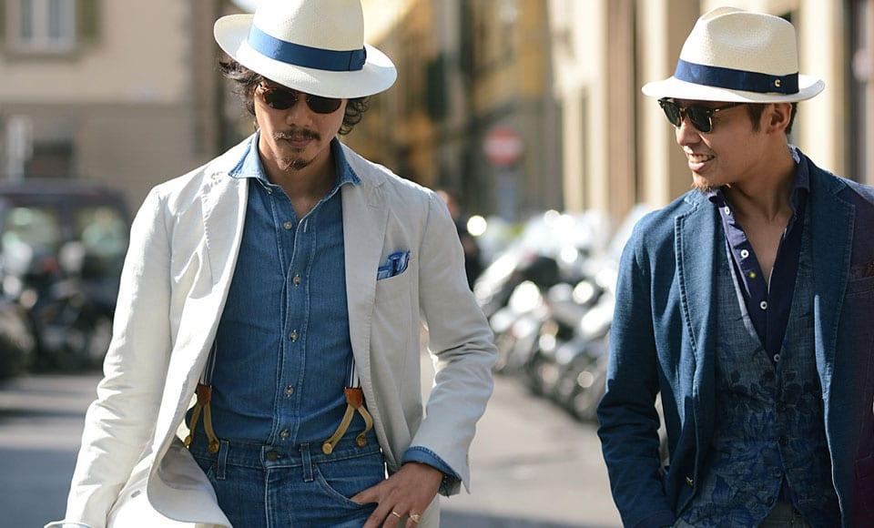جدیدترین کلاه های مردانه