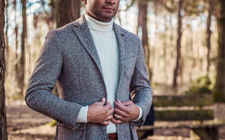 چگونه مانند یک جنتلمن لباس بپوشیم