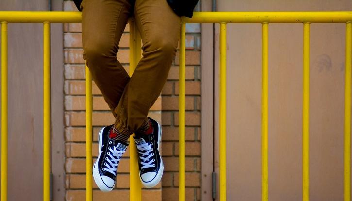 اصول انتخاب شلوار مردانه برای پاهای چاق و لاغر