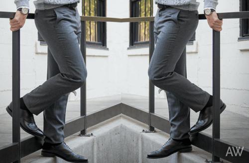 مقاله مرتبط : نکاتی در خصوص خرید پیراهن برای مردان قد کوتاه و لاغر