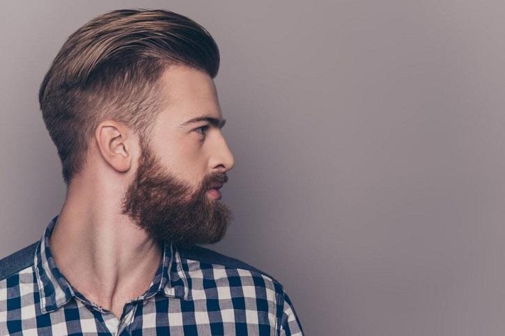 چند نکته در خصوص لباس پوشیدن برای مردان لاغر اندام