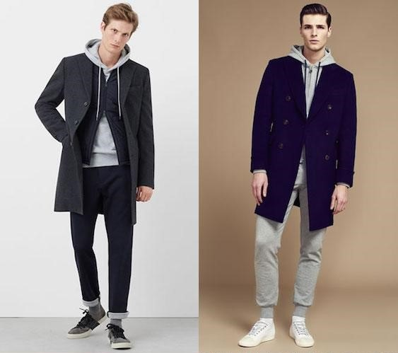 لباس های مناسب برای فصل سرما