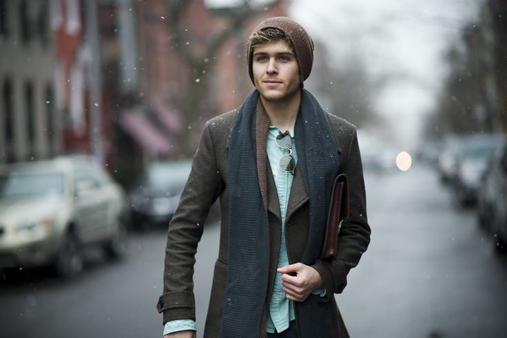 اشتباهات پوشیدنی در فصل زمستان