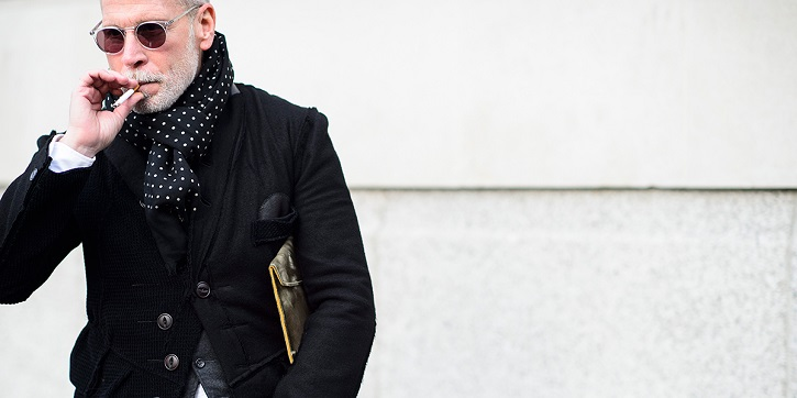 چند نکته در خصوص پوشیدن لباس های زمستانی