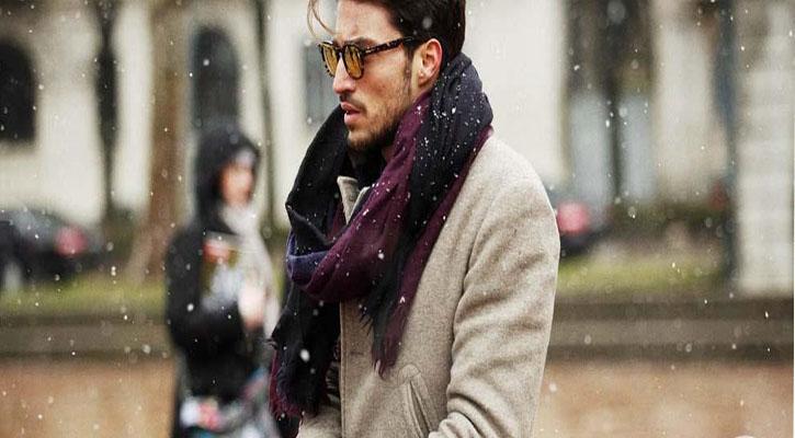 در فصل سرما چه بپوشیم؟