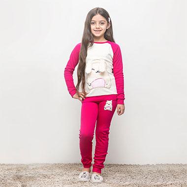 ست لباس دخترانه برند مادر مدل تامینا01