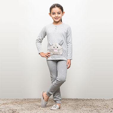 ست لباس دخترانه برند مادر مدل پامپی02