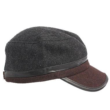 کلاه لبه دار زمستانی کد محصولhat9910