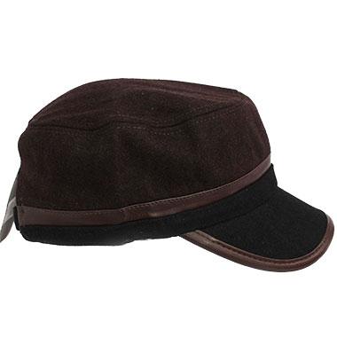 کلاه لبه دار زمستانی کد محصولhat9911