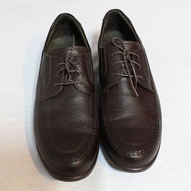 کفش چرمی کد محصولkya5455