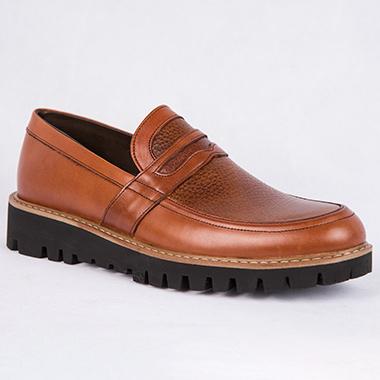 کفش چرمی کد محصول f102