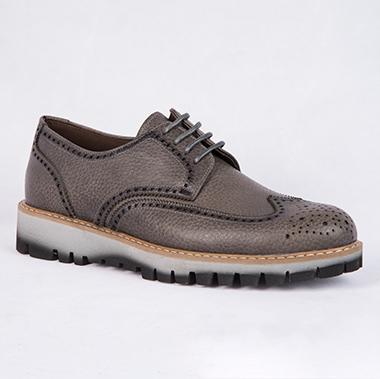 کفش چرمی کد محصول f103