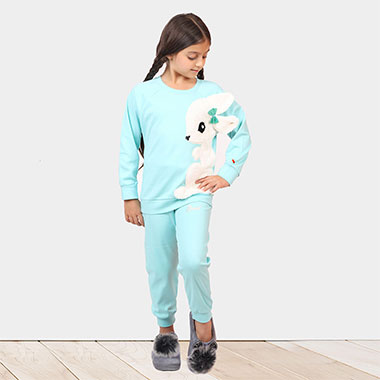 ست لباس مادر ودختر کدمحصولCherie30280112